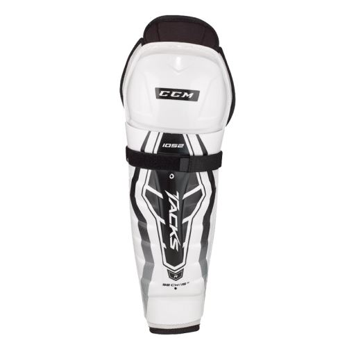 "CCM SG TACKS 1052 junior - 11"" - Shin guards"