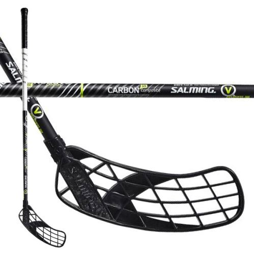 SALMING Quest5 CC 29 96/107 R - Floorball stick for adults
