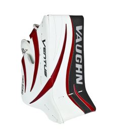 TORWART STOCKHAND VAUGHN VENTUS LT90 white/black/red senior - REG - Stockhände