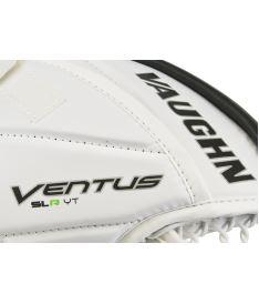 Goalie catch glove VAUGHN CATCHER VENTUS SLR white/red youth - FR - Catch gloves